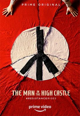 ������� � ������� ����� / The Man in the High Castle [�����: 3, �����: 1-6 (10)] (2018) WEBRip 720p | AlexFilm