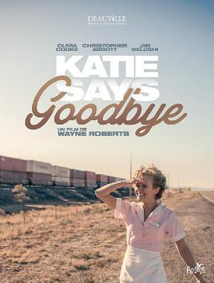 Кэти уезжает / Katie Says Goodbye (2016)