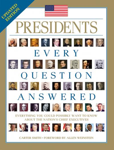 Presidents Every Question Answered, 2nd edition