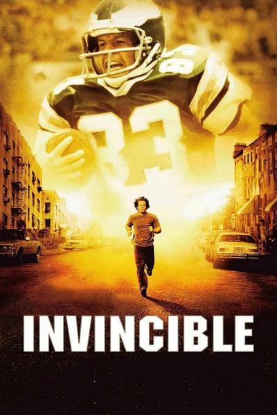 Invincible 2006 720p BluRay H264 AAC-RARBG