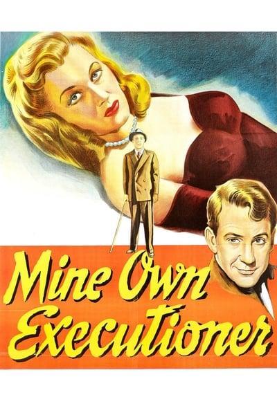 Mine Own Executioner 1947 1080p BluRay H264 AAC-RARBG