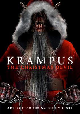 Крампус: Рождественский дьявол / Krampus: The Christmas Devil (2013)