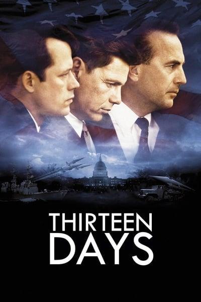 Thirteen Days 2000 1080p BluRay H264 AAC-RARBG