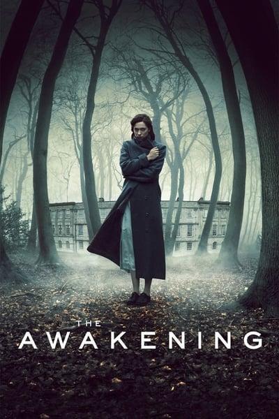 The Awakening 2011 1080p BluRay H264 AAC-RARBG