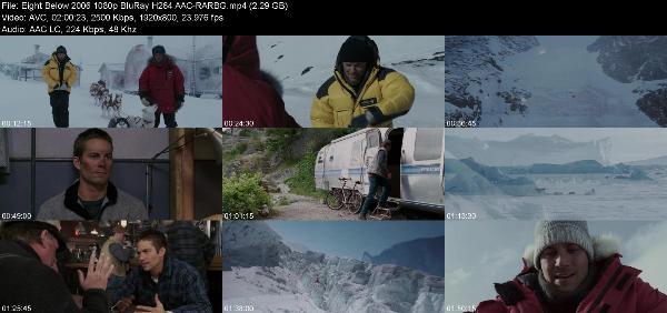 Eight Below 2006 1080p BluRay H264 AAC-RARBG