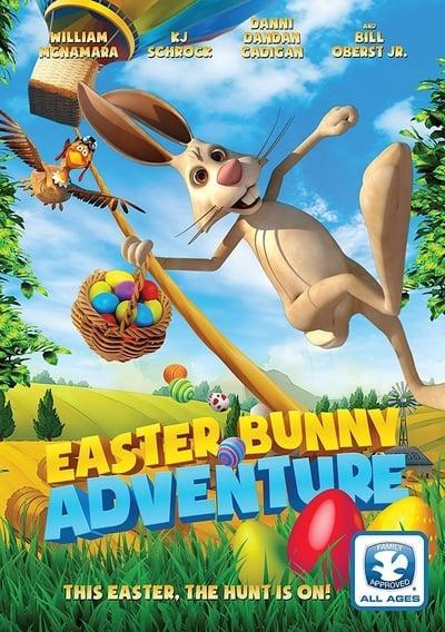 Easter Bunny Adventure 2018 1080p WEB-DL H264 AC3-EVO[]