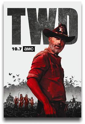 Ходячие мертвецы / The Walking Dead [Сезон: 9, Серии: 1-2 (16)] (2018) WEBRip 720p | BaibaKo