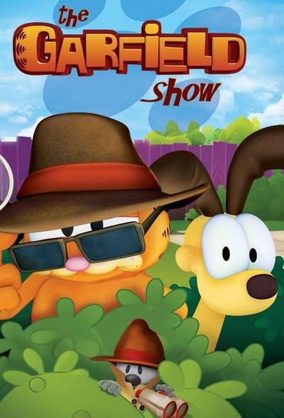 The Garfield Show S01E02 720p WEB x264-CRiMSON