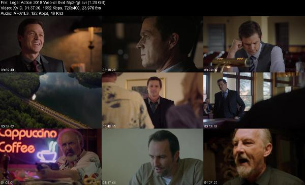 Legal Action 2018 Web-dl Xvid Mp3-fgt