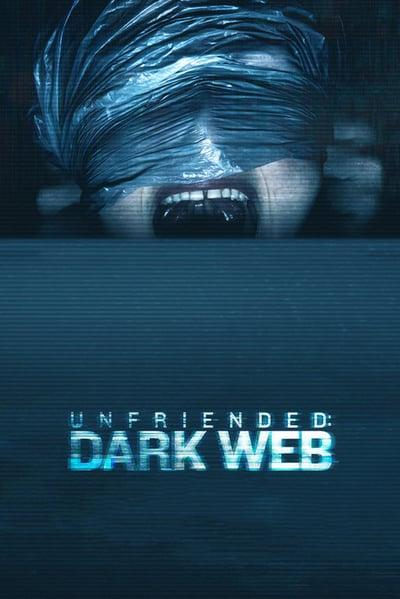 Unfriended Dark Web 2018 720P Brrip Xvid Ac3-xvid