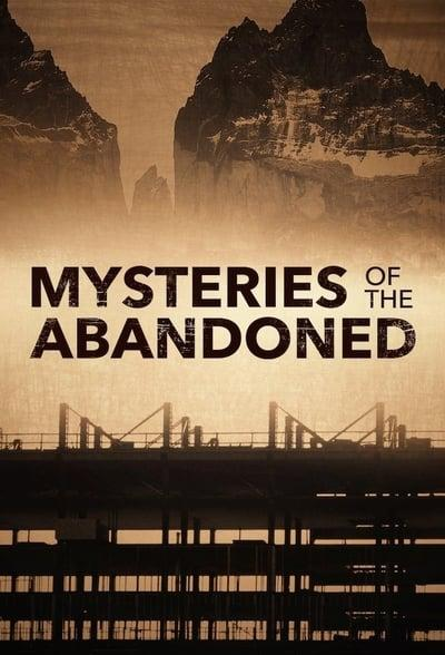 Mysteries of the Abandoned S03E02 Nightmare on Blood Mountain 720p WEBRip x264-CAFFEiNE