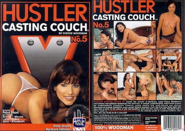 hustler casting couch