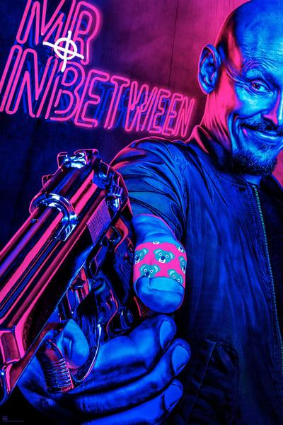 Mr Inbetween S01e05 Xvid-afg