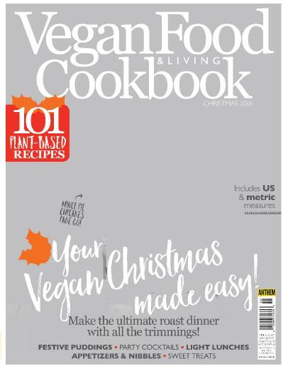 2018-11-01 Vegan Food Living