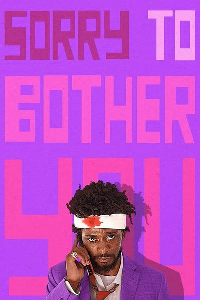 Sorry To Bother You 2018 720P Brrip Xvid Ac3-xvid