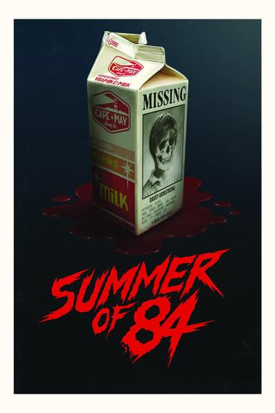 Summer Of 84 2018 1080P Bluray H264 Aac-rarbg