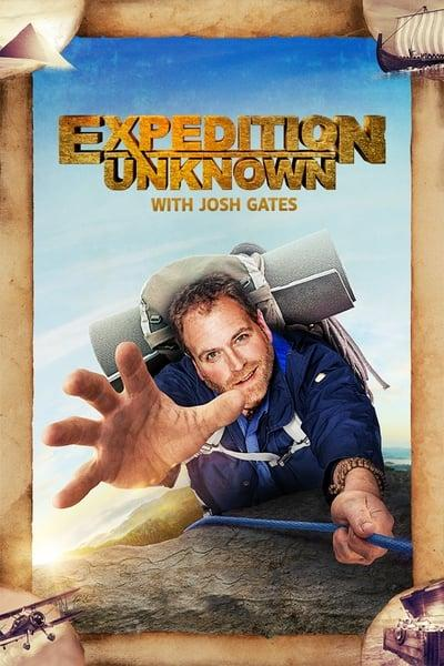 Expedition Unknown S06e01 Search For The Afterlife-heaven And Hell 720P Web X264-caffeine