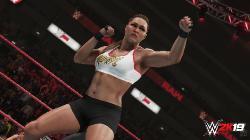 WWE 2K19: Digital Deluxe Edition (2018/ENG/MULTi6/RePack от FitGirl)
