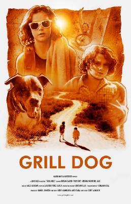Гриль-дог / Grill Dog (2016)