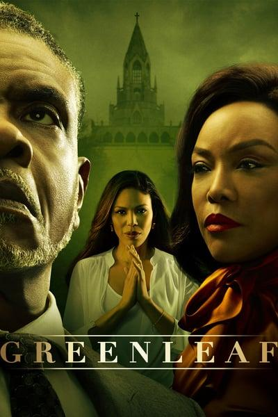 Greenleaf S03E07 XviD-AFG