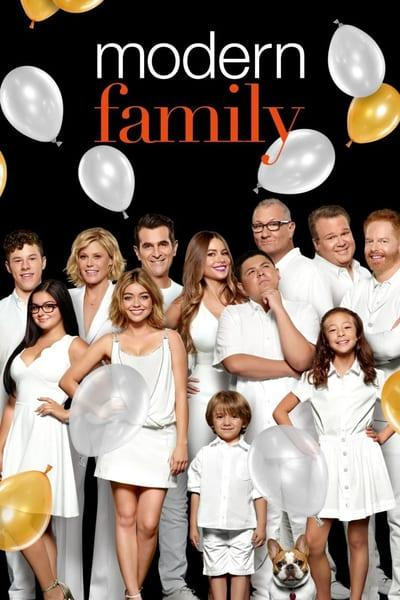 Modern Family S10E03 XviD-AFG