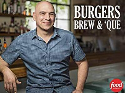 Burgers Brew and Que S04E12 Kicked-Up Classics WEBRip x264-CAFFEiNE