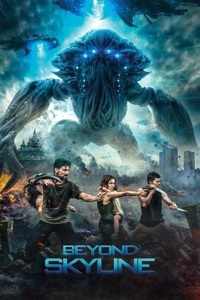 Beyond Skyline (2017) 720p h264 ita eng sub ita eng-MIRCrew