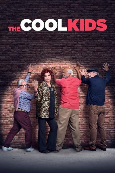 The Cool Kids S01E03 HDTV x264-SVA