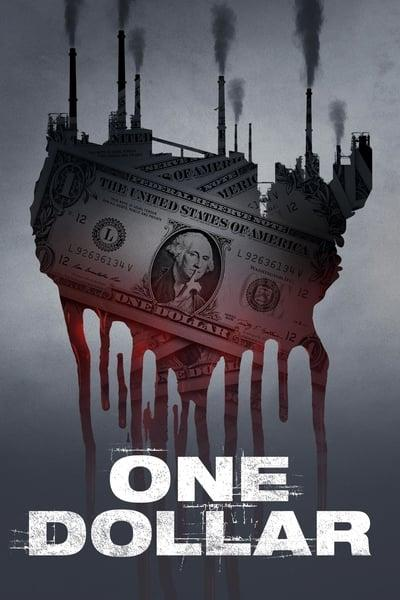 One Dollar S01E07 XviD-AFG