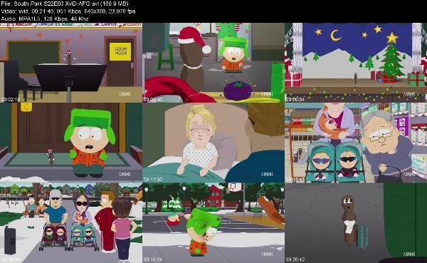 South Park S22E03 XviD-AFG