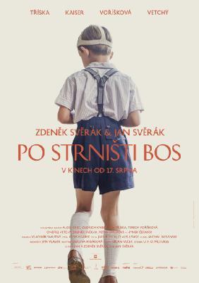 Босиком / Po strnisti bos (2017)