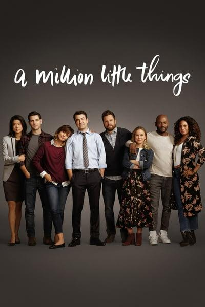 A Million Little Things S01E03 XviD-AFG