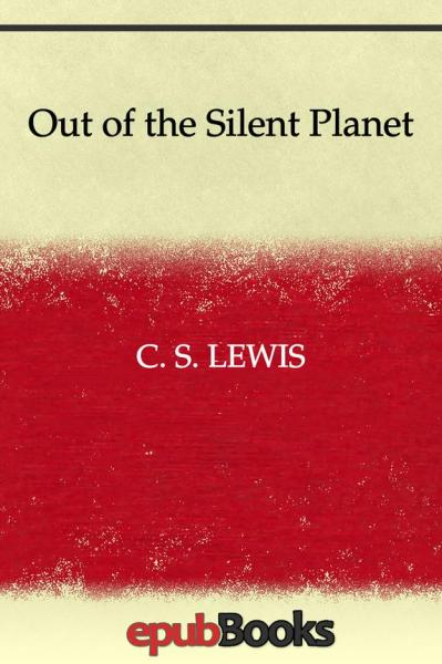 lewis-out-of-the-silent-planet