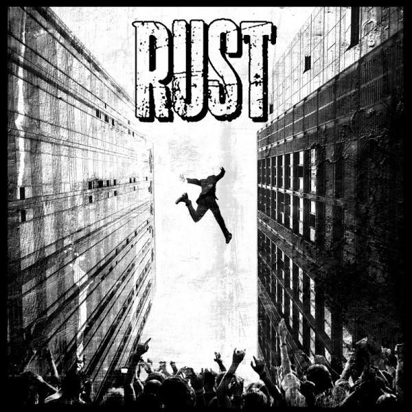 Rust Rust  (2019) Fih