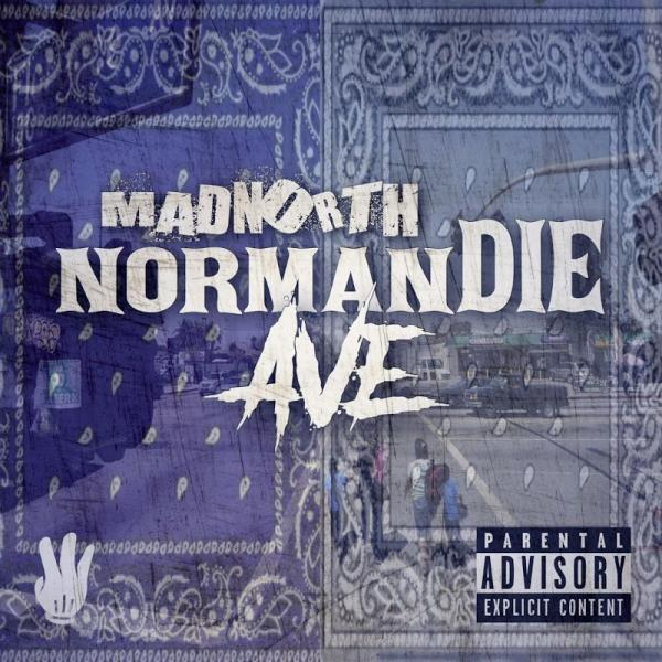 Mad North Normandieave  (2019) Enraged