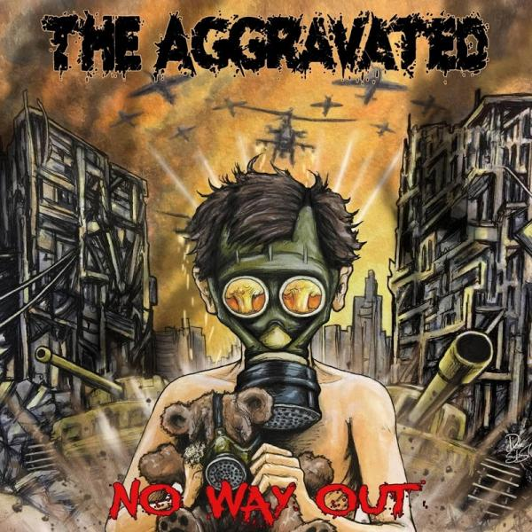 The Aggravated No Way Out  (2019) Fih
