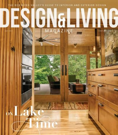 Design & Living  July (2019)