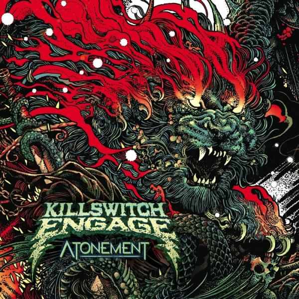 Killswitch Engage I Am Broken Too Single  (2019) Entitled
