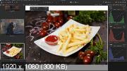 Обработка фотографий в raw конвертере capture one pro 12. Видеокурс (2019)