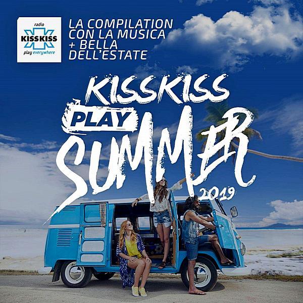 Kiss Kiss Play Summer (2019)