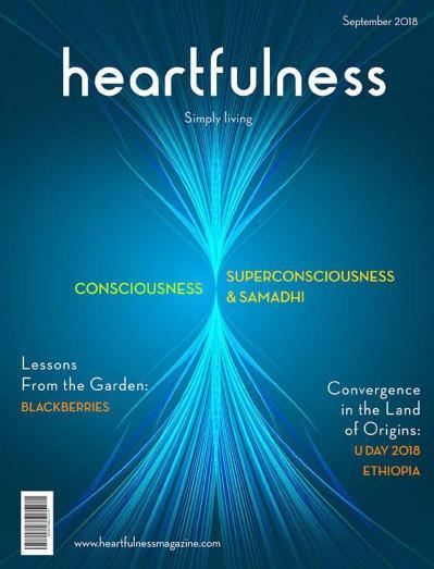 Heartfulness   September (2018)