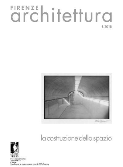 Firenze Architettura   N 1 (2018)