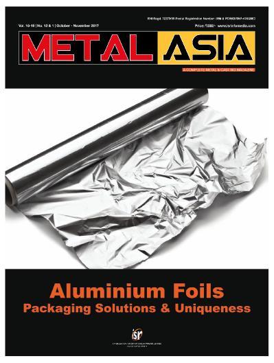 Metal Asia  November (2017)