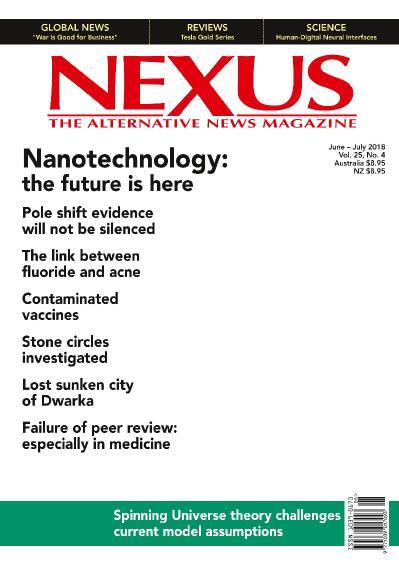 Nexus Magazine  June (2018)