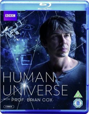 BBC: Человеческая Вселенная / Human Universe [Сезон: 1] (2014) BDRip 1080p