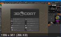 3D-Coat 4.9.03