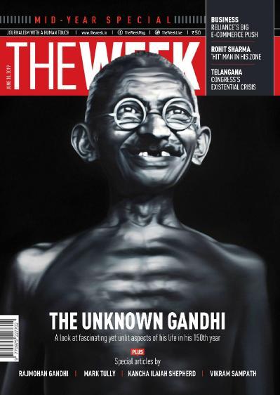 The Week India   June 30 (2019)