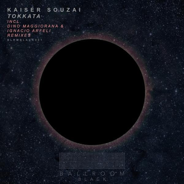 Kaiser Souzai Tokkata BLRMBLACK001  2019