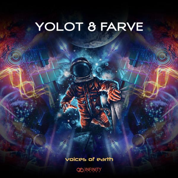 Yolot and Farve   Voices Of Earth ITD261  2019