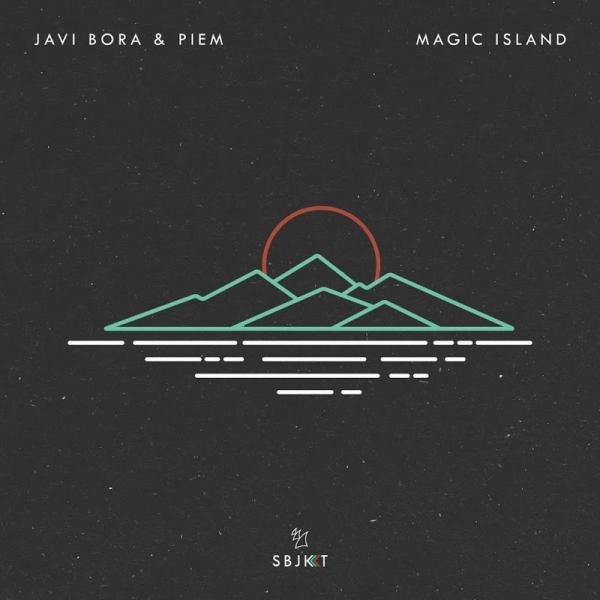 Javi Bora and Piem Magic Island ARSBJKT102 SINGLE  2019
